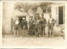 Culotte de cuir bavaroise, Darmannes, Chaumont, photographie historique 1930