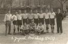 Fussballmannschaft 1.Jugend Wasserburg 1928/1929