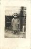 Junge in Uniform, Feldpost vom 08.02.1916
