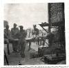 Deutsche Soldaten, Lampedusa, Süd-Italien, 1942