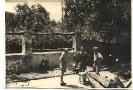 Deutsche Soldaten im Alltag, Lampedusa, Süd-Italien, 1942