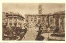 Rom (Italien) - historische Ansichtskarten