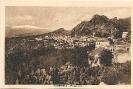 Sizilien-historische Ansichtskarten