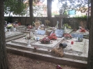 Friedhof, Bibinje, Kroatien