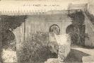 Près de l'Oued Zittoun, Fez, Bab-Djedid, carte postale historique ca. 1920, (Editeur Pleux, Fez)