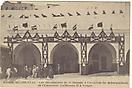 Tanger (Marokko)-historische Ansichtskarten