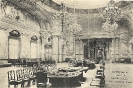 Monte Carlo, Le Casino, La Salle Schmit, carte postale historique
