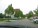 Schloß Hartheim-Bilder von historischem Interesse