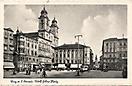 Linz-Historische Ansichtskarten