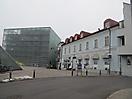 Linz-Straßen und Stadtteile