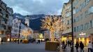 Innsbruck-Bilder von historischem Interesse