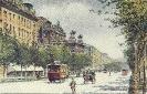 Wien-Historische Ansichtskarten