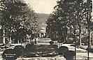 Bad Altheide, Niederschlesien, Polen (Polanica-Zdrój)-Bilder und Eindrücke von historischem Interesse
