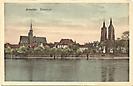 Breslau (Polen)-historische Ansichtskarten