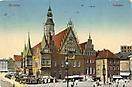 Breslau-Bilder und Eindrücke von historischem Interesse