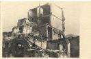 Zerstörtes Warschau, Ruinen, 1944