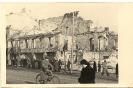 Warschau-historische Bilder und Impressionen