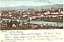 Aarau (AG)-Historische Ansichtskarten