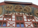 Rathausgasse in Aarau, Aargau
