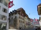 Aarau (AG)-Bilder und Eindrücke von historischem Interesse