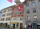 Aarau (AG)-Historische Bilder und Impressionen