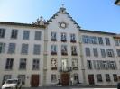 Rathaus in Aarau, Aargau