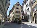 Mittlere Gasse 15, Baden, Aargau, Schweiz