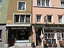 Mittlere Gasse 11 und 13, Baden, Aargau, Schweiz