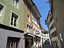 Mittlere Gasse 9, 11 und 13, Baden, Aargau, Schweiz