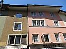 Baden (AG)-Bilder und Eindrücke von historischem Interesse