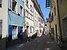 Baden (AG)-Bilder und Impressionen der Altstadt