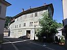 Bäderstraße 34, Baden (AG), Schweiz - Badhotel zum Ochsen