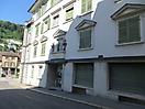 Bäderstraße 36, Baden (AG), Schweiz - Badehotel