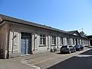 Limmatpromenade 26, Baden (AG), Schweiz - Inhalatorium