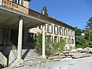 Römerbad, Baden (AG), Schweiz