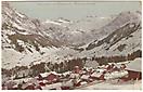 Adelboden (BE)-historische Ansichtskarten