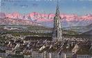 Bern(BE) - historische Ansichtskarten