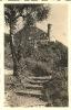 La Chiesa di Castagnola, Lago di Lugano, 1930, cartoline storiche
