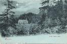 Davos (GR) -historische Ansichtskarten