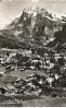 Grindelwald (BE) - historische Ansichtskarten