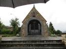 Die Astrid-Kapelle in Küssnacht, Schweiz, 29.07.2013