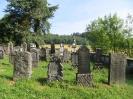 GUGGENHEIM Sally, DREIFUSS Samuel, MOOS Samuel, DREIFUSS Josef, WEIL Albert, Jüdischer Friedhof in Lengnau-Endingen