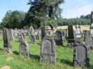 BLOCH Emil, ESSLINGER Julius, GUGGENHEIM Emanuel, WYLER Samuel, BLOCH Meir, WYLER Julius, Jüdischer Friedhof in Lengnau-Endingen
