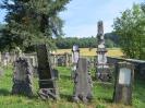 DREIFUSS Wilhelm, WYLER S. Samuel, BLOCH Meier, THORNER Max, BERNHEIM Baruch, GUGGENHEIM Moritz, Jüdischer Friedhof in Lengnau-Endingen