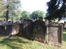 Lengnau-Endingen (AG)-der Jüdischer Friedhof
