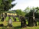 DREIFUSS-WYLER Babette, Endingen, 1824-1899, Jüdischer Friedhof in Lengnau-Endingen