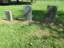 GUGGENHEIM Danny, DREYFUSS Alfred, BRAUNSCHWEIG Max, Jüdischer Friedhof in Lengnau-Endingen