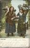 Lugano (TI) - historische Ansichtskarten