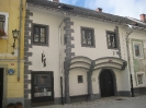 Radovljica-Bilder und Eindrucke von historischem Interesse