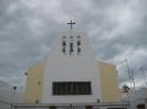 Iglesia Padre Jesus del Gran Poder, Isla Cristina, 2008